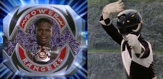 10 surprising power rangers facts