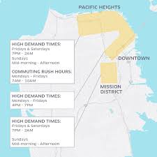 Sf District Map How Much Do Uber Drivers Make In San Francisco U2022 Alvia