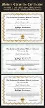 certificate templates photoshop 28 images certificate
