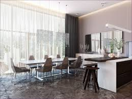 Contemporary Dining Room Lighting Fixtures Dining Room Kitchen Light Fixtures Track Lighting Over Dining