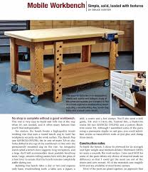Easy Wood Workbench Plans by 603 Best Shave U0026 Sawhorses Workbenches Images On Pinterest