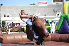 mechanical bull rental los angeles mechanical bull various models los angeles partyworks inc