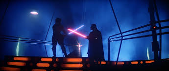 Light Saber Color Meanings The Good The Bad And The Insulting Red Lightsabers Are Everything
