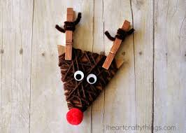 Mummy Crafts For Kids - yarn wrapped mummy craft i heart crafty things