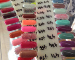 top 10 nail salons in kansas city mo manicure