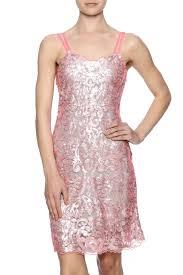yoana baraschi yoana baraschi light sequin slip dress from miami by cattiva