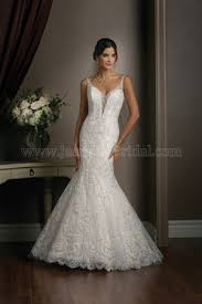 The Beauty Of Jasmine Bridal Dresses 3 Wedding Dress Silhouette Suggestions For Each Of The Different
