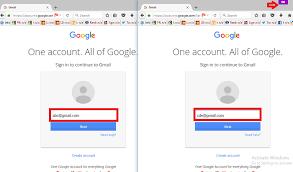 Gmail Sign In Gmail Sign In Gmail Login Guide Gmail Account Login Gmail
