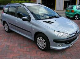 peugeot 206 2007 2005 peugeot 206 specs and photos strongauto