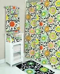 cabinet curtains for sale waverly shower curtains shower curtain with rug and cabinet and