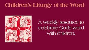 children u0027s liturgy of the word on vimeo