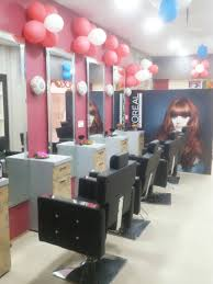 Interior Design Of Parlour Aliza Beauty Parlour Best Beauty Parlour In Mau Ladies Beauty