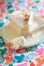 tres leches cake on tastesbetterfromscratch com stuff to try