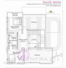 flat roof house plans pdf