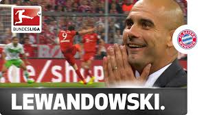 Lewandowski Memes - 5 goals in 1 game lewandowski joins bayern greats youtube
