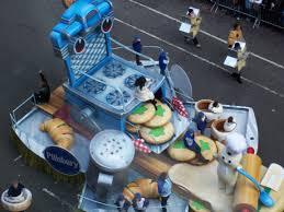 pillsbury float macy s thanksgiving day parade 2007