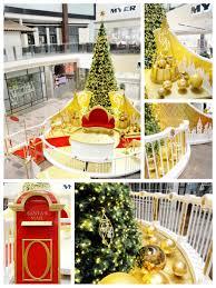 westfield doncaster christmas decoration festive decorations