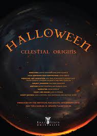 halloween celestial origins u2013 fulldome show