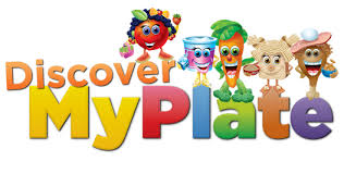discover myplate nutrition education for kindergarten food and
