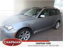 bmw x3 for sale used used bmw x3 for sale in az 67 used x3 listings in