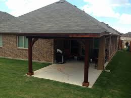 Attached Patio Cover Designs Attached Patio Cover Designs Covered Patios Attached To House 28