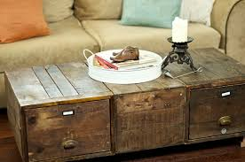 trunk coffee table set rustic trunk coffee table set with plan 7 privet host
