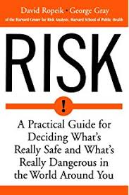 how risky is it really why our fears don t always match the facts
