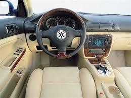 U Home Interior Design Review 3 Volkswagen Passat B5 Review
