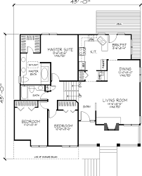 the randall 1557 3 bedrooms and 2 baths the house designers