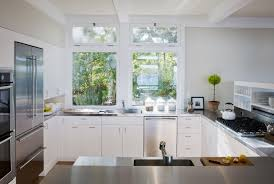 Modern Kitchen Interior Design Photos Crown Point Cabinetry As Breathtaking Design For Modern Kitchen