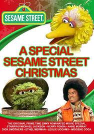 a special christmas special sesame christmas special sesame