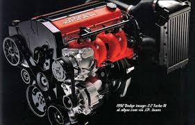 Dodge Spirit Plymouth Acclaim Chrysler Dodge Spirit R T Fastest Four Door In America 1991 92