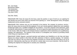 should you sign a cover letter choose cover letter when handing