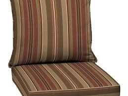 Cushions Patio Furniture seat cushion patio chairs deep seating cushions seat cushions