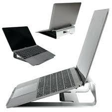 mac laptop holder for desk macbook desk stand active stands macbook pro desktop holder