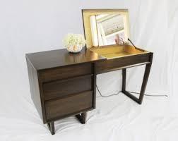 Lighted Desk Vanity Desk Etsy
