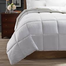 Heavy Duvet Hotel Style Heavy Warmth Down Alternative Comforter Walmart Com