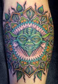 dave fox tattoos