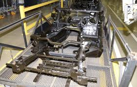 dodge viper chassis for sale a look at dodge viper production 6speedonline