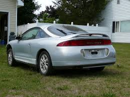 mitsubishi eclipse 1995 1994 mitsubishi eclipse gsx related infomation specifications
