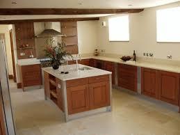 cer sink stove combo small kitchen tile floor ideas chromed stainless steel barstool