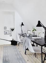 Home Office Design 37 Stylish Super Minimalist Home Office Designs Digsdigs