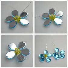 home made earrings ideas for jewelry how to make jewelry with 4