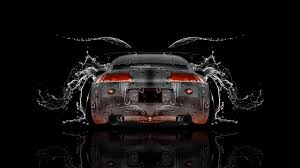 mitsubishi eclipse jdm mitsubishi eclipse jdm tuning back water car 2014 el tony