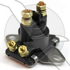 slave starter solenoid relay mercruiser marine motor engine 89
