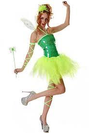 Halloween Costumes Tinkerbell Adults Déguisement Fée Clochette Femme Deguisement Halloween