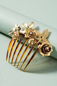 hair broach after hair comb anthropologie