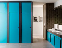 Stainless Steel Bathroom Partitions by Prefab Partitions Only These Can U0027t Go All The Way To Clg
