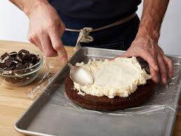 how to make a cake how to make an cake food network sorbet
