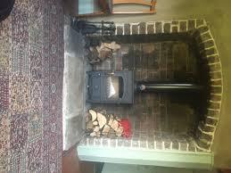 recent stove installations peak sweep